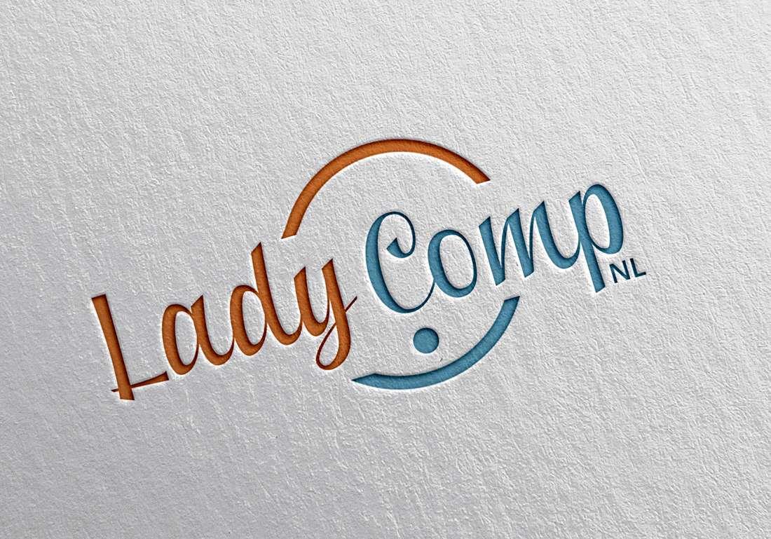 Ladycomp-branding